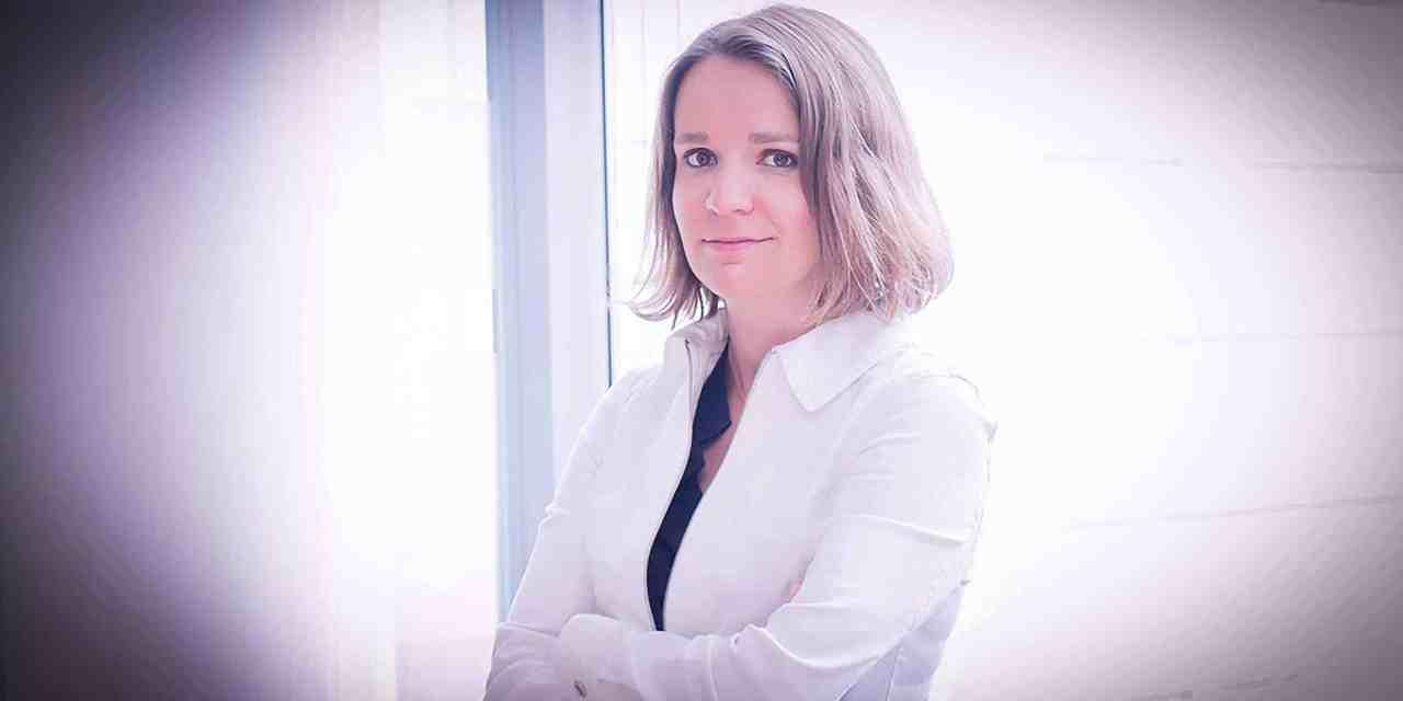 28. Virginie Simon (MyScienceWork) | Entreprendre dans la Silicon Valley… et ailleurs: un sprint endurant!