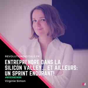Virginie Simon | RevolutionDigitale.fr