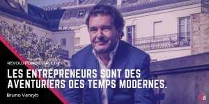 Bruno Vanryb | RevolutionDigitale.fr