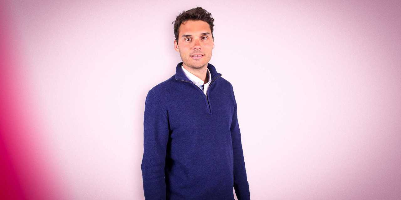 36. Vincent Vandegans (eRowz)   Entreprendre, dépasser ses limites, et changer le monde