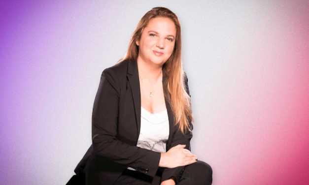 75. Morgane Fevrier (Weeshiz, Entrepreneur Coaching) | Le courage de passer à l'action