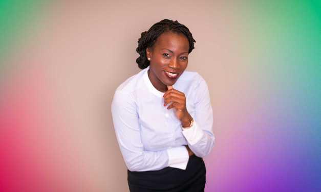 81. Patricia Nzolantima (International Working Lady): Bâtir son Empire