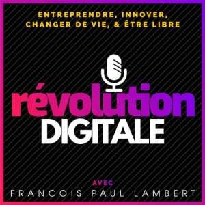 Révolution Digitale Saison 2