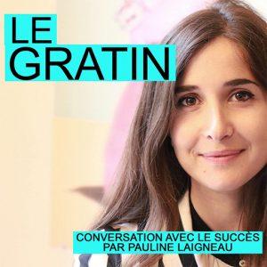 Le Gratin Podcast | Révolution Digitale