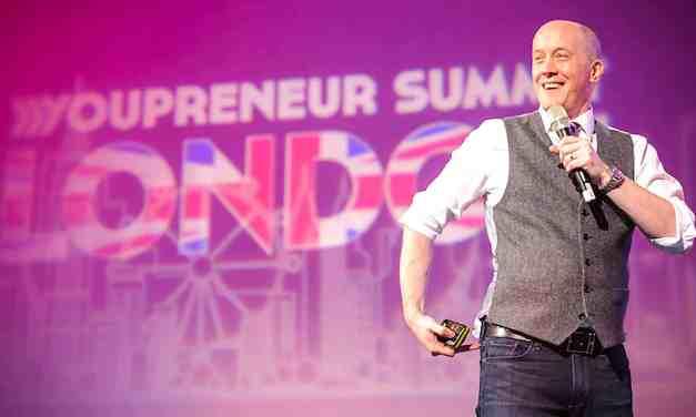 109. BONUS #5: Chris Ducker (Youpreneur.com) | Le monde a besoin de vous !
