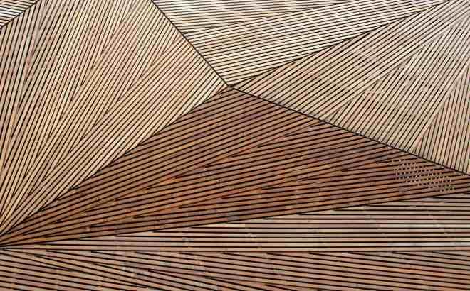geometiric pattern