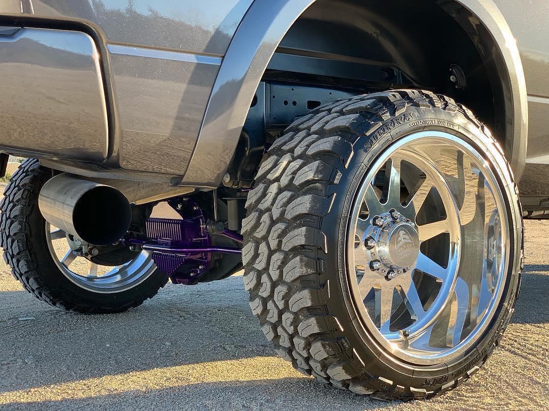 flo pro exhaust kit