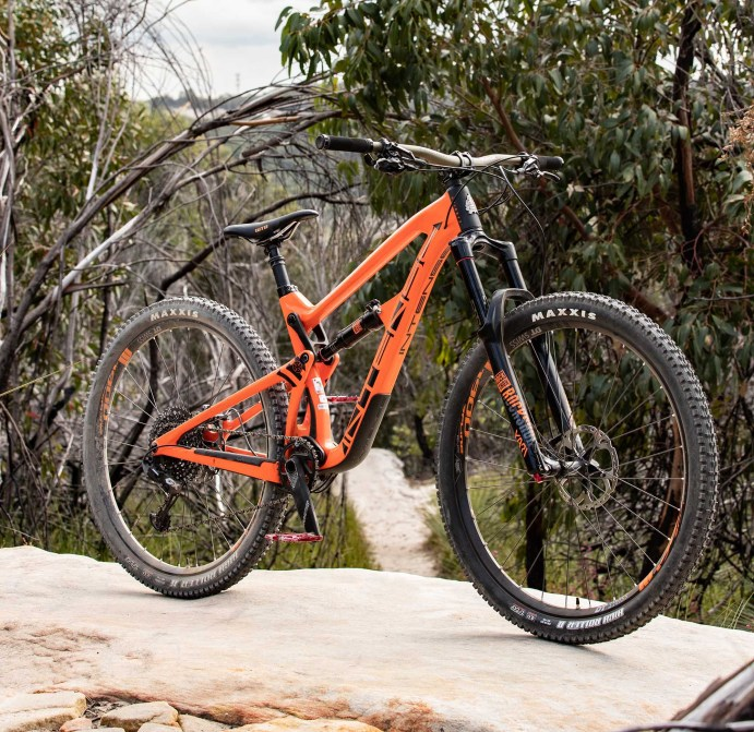 Intense Carbine 29er by Tony Nolan (6 of 17) feature