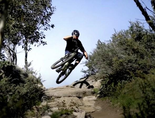 Bike testing [R] style by Blake Nielsen :: Stumpjumper EVO 2