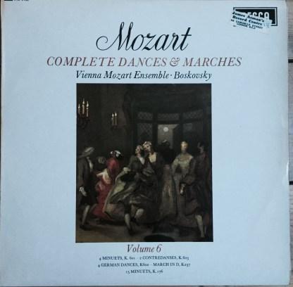 Decca SXL 6199