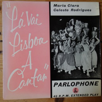 CGEP 23 Maria Clara Celeste Rodrigues La Vai Lsiboa A Cantar