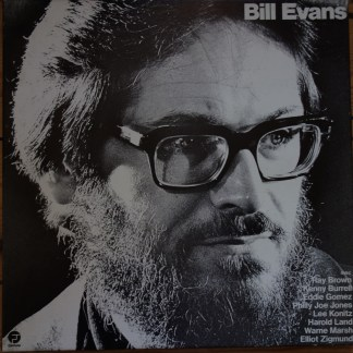 Fantasy 68 523/25 Bill Evans 3 LP box set