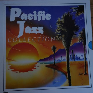 WPX1 Pacific Jazz Collection 6 LP set