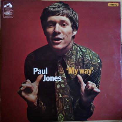 Paul Jones my way