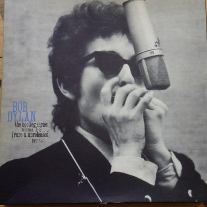 468086 1 Bob Dylan The Bootleg Series Volumes 1-3 (rare & unreleased) 1961-1991