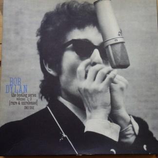 468086 1 Bob Dylan The Bootleg Series Volumes 1-3 (rare & unreleased) 1961-1991