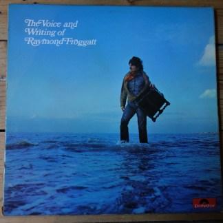 582044 The Voice & Writings of Raymond Froggatt