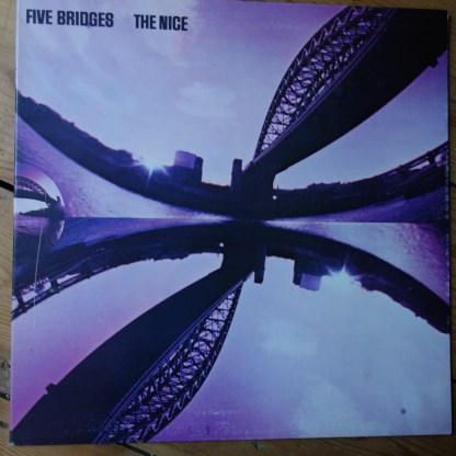 CAS 1014 The Nice Five Bridges