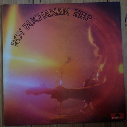 2391 062 Roy Buchanan Second Album