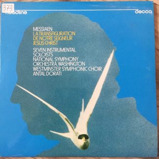 HEAD 1 & 2 Messiaen La Transfiguration