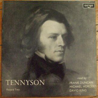 PLP 1046 Tennyson II