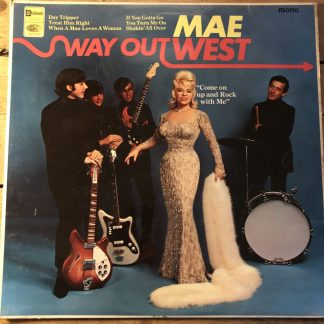 SL 10197 Mae West Way Out West