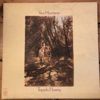 K 46114 Van Morrison Tupelo Honey