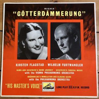 ALP 1016 Wagner Gotterdammerung
