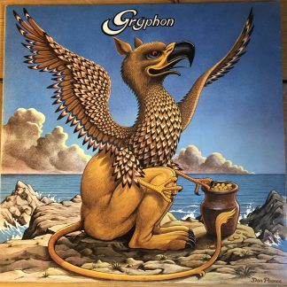 TRA 262 Gryphon - Gryphon