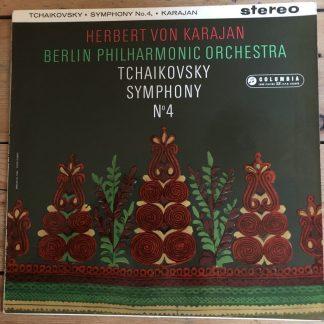 SAX 2357 Tchaikovsky Symphony No. 4
