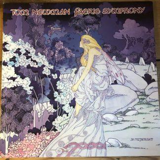 TXS 123 Tom Newman Faerie Symphony