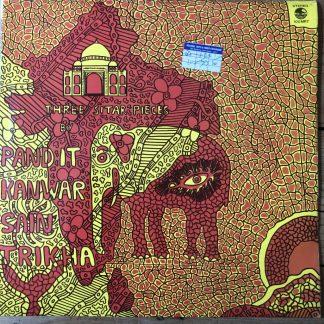 Mushroom 100MR7 Pandit Kanwar Sain Trikha