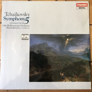 ABRD 1111 Tchaikovsky Symphony No. 5