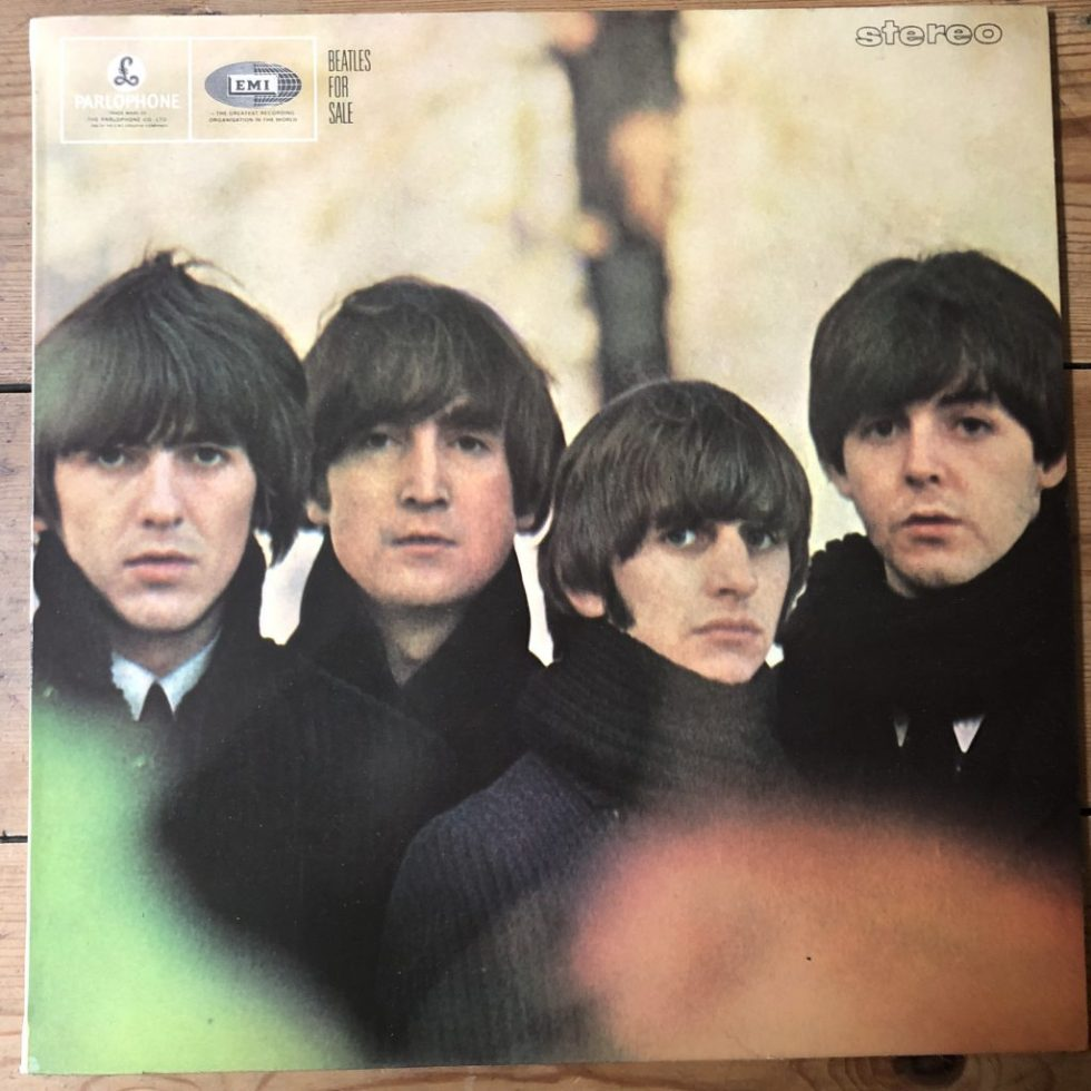 PCS 3062 The Beatles for Sale