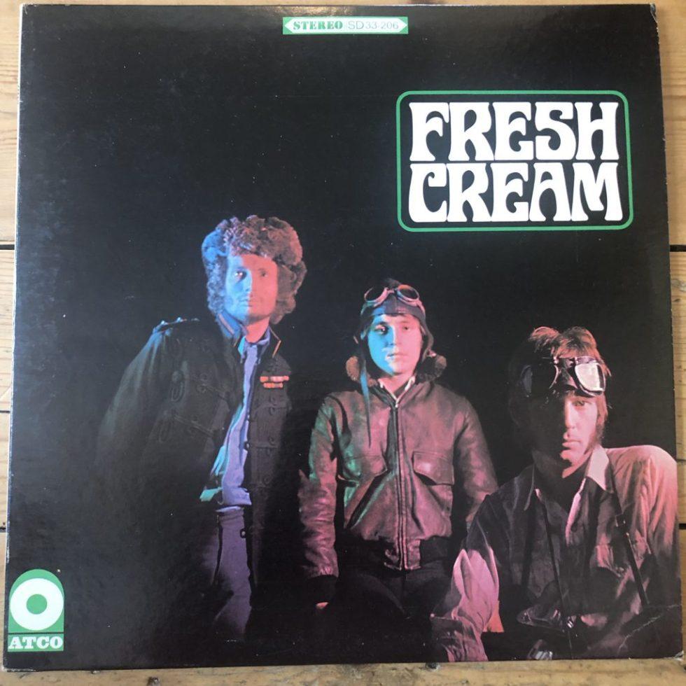 ATCO 33-206 Cream - Fresh Cream