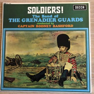 SKL 4750 Soldiers! Band of the Grenadier Guards