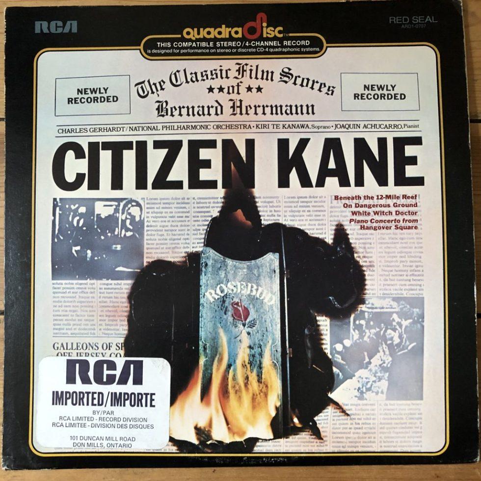 ARD1-0707 Herrmann Citizen Kane