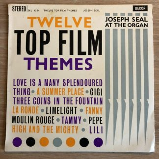 SKL 4154 Twelve Top Film Themes