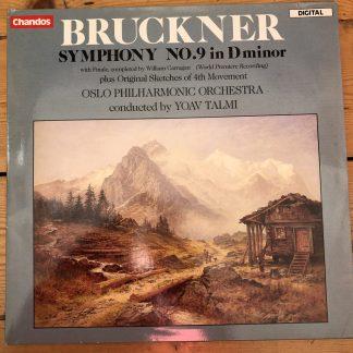 DBRD Bruckner Symphony No. 9