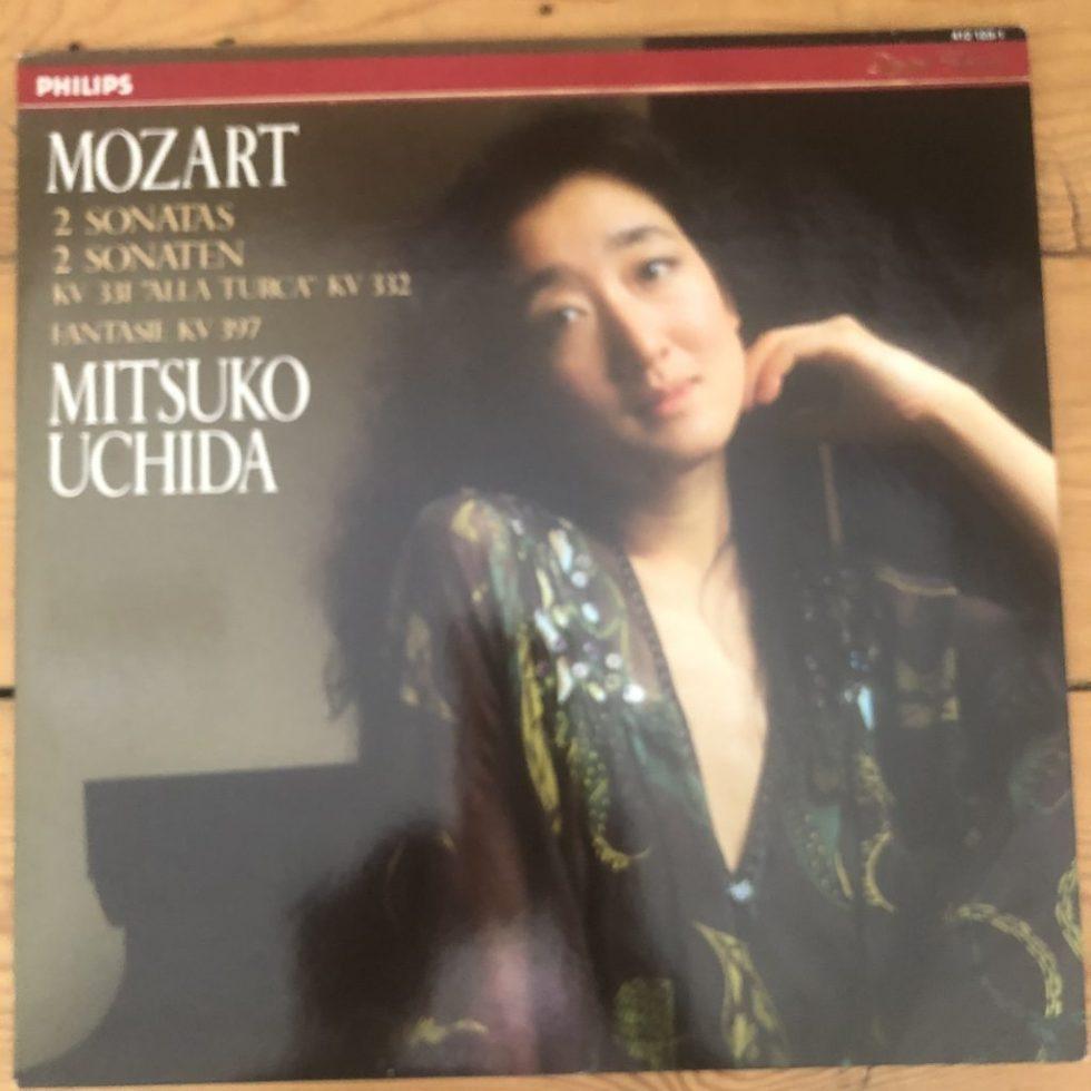 412 123-1 Mozart Piano Sonatas KV 331 / KV 332