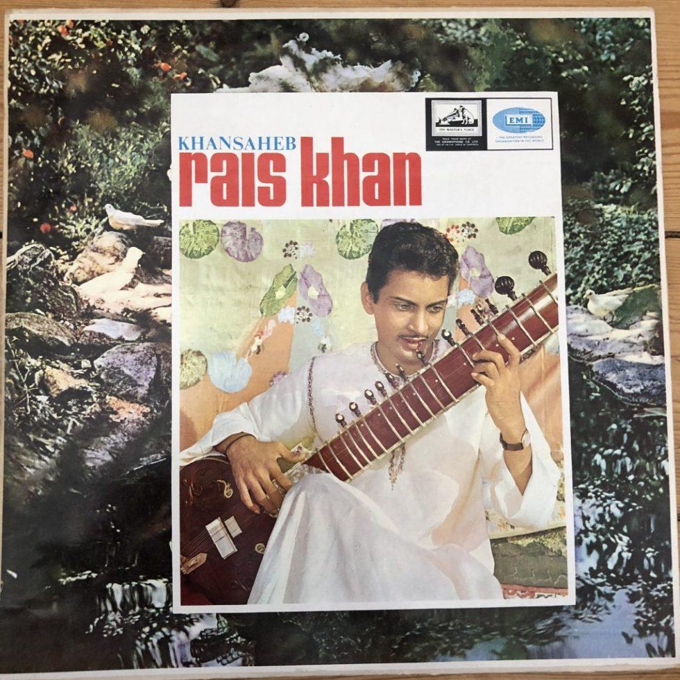 Kansahib Rais Khan