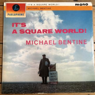 PMC 1179 Michael Bentine It's A Square World