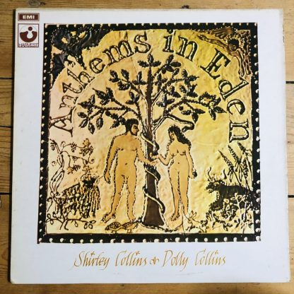 SHVL 754 Shirley & Dolly Collins - Anthems in Eden