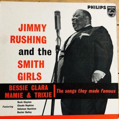 SBBL 631 Jimmy Rushing
