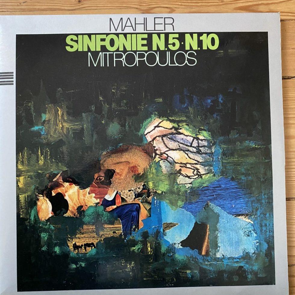 02.005 Mahler Symphony Nos. 5 & 10