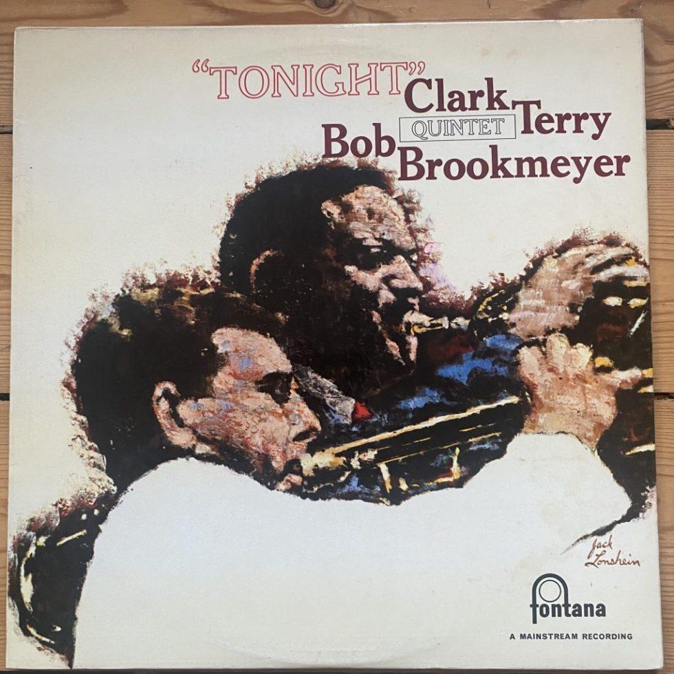 TL 5265 Clark Terry / Bob Brookmeyer - Tonight