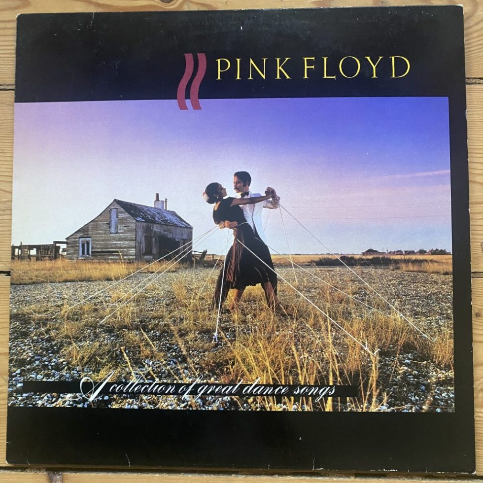 SHVL 822 Pink Floyd - A Collection Of Great Dance Songs