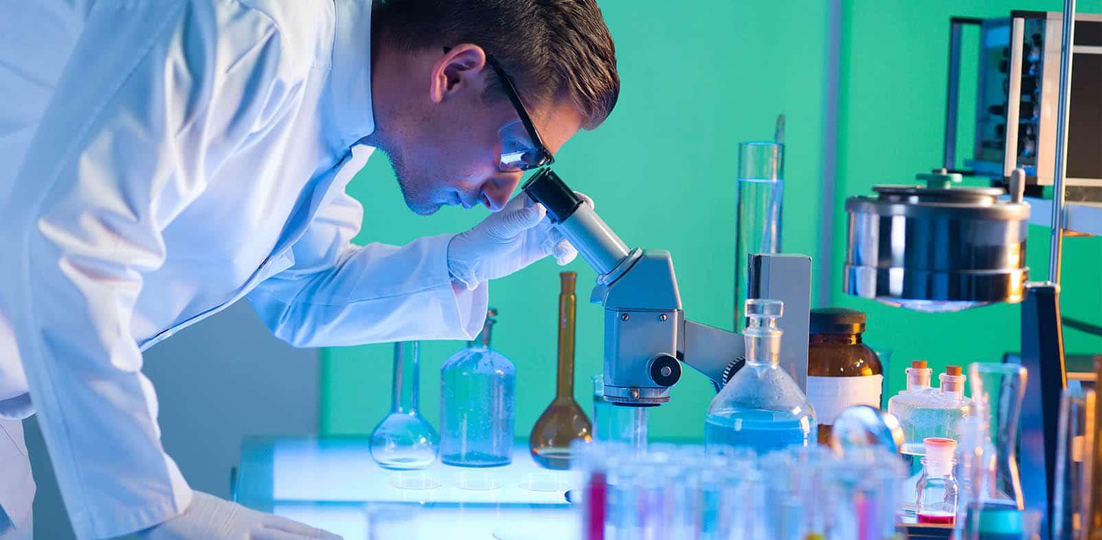 Lab Testing Revolutions Naturopathic