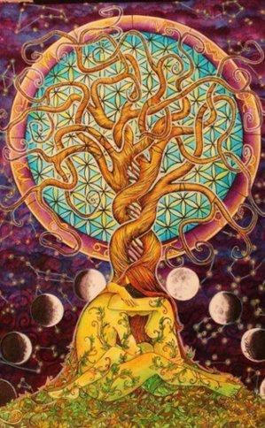 L'arnaque des flammes jumelles : quand le New Age déforme l'Amour au profit de la Matrice