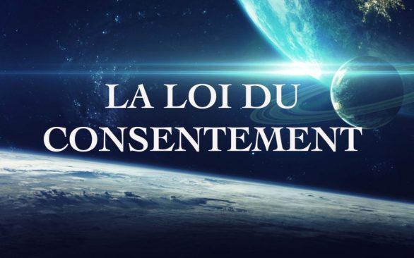 La Loi du Consentement, article incontournable pour quiconque souhaite ouvrir les yeux, par Laura Marie
